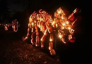 Hudson Valley Pumpkin Blaze by For New York Pumpkin Festival Massive Elaborate Pumpkin