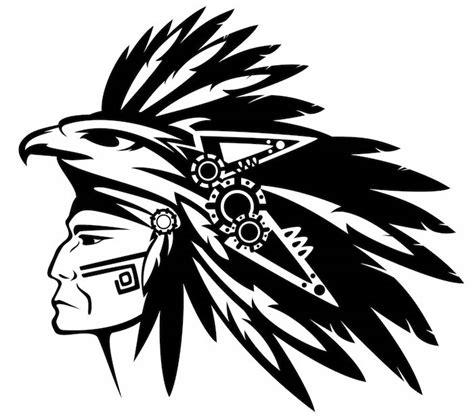 Aztec Warrior Tattoo Art Drawings