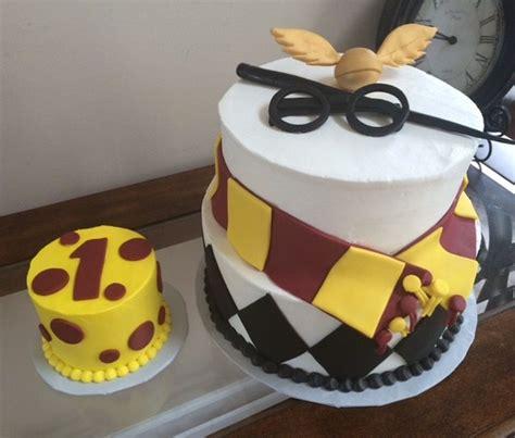 harry potter cake  smash cake smash cakes