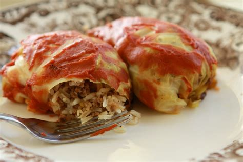 cabbage rolls dinner on a budget delicious cabbage rolls