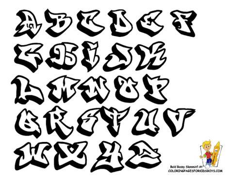 Abjad Graffiti W : Cara Membuat Tulisan Grafity Keren Di Photoshop Salam