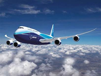 747 Boeing Wallpapers Aviation B747 8i Airplane