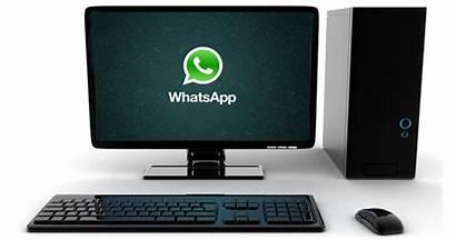 Whatsapp Pc Cara