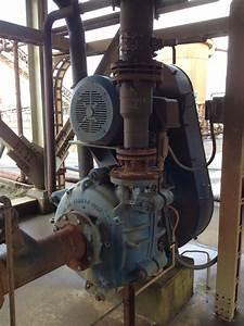Sold  6 Centrifugal Slurry Pump  100 Hp