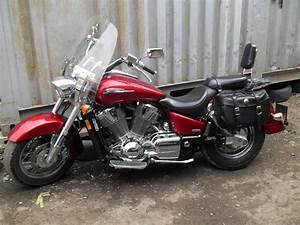 2003 Honda Vtx1800 Photos  Informations  Articles
