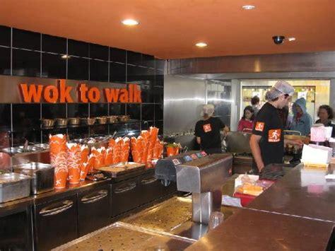 wok cuisine wok to walk at leidsestraat picture of wok to walk amsterdam tripadvisor