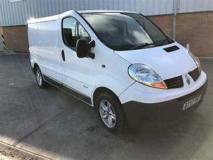 Renault Trafic 2 0 Dci 115 Km