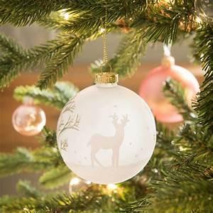 Palline Di Natale Maisons Du Monde  Le Idee Pi U00f9 Belle Del Catalogo 2020