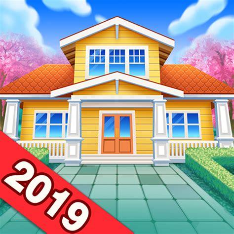 home fantasy dream home design  mod apk