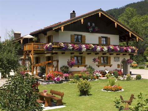 Ferienwohnung Gästehaus Am Großwaldbach, Oberbayern