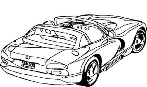 Kleurplaat Auto 39 auto kleurplaten coloring pages car coloring