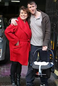 Tina Malone reveals heartbreaking pictures of first child ...
