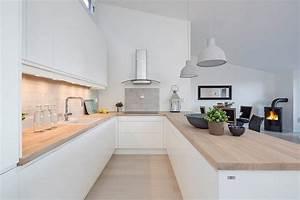 amenagement cuisine 52 idees pour obtenir un look moderne With exemple de jardin de maison 9 besoin daide et didees pour amenagement saloncuisine