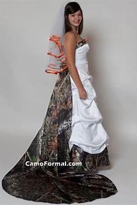 mossy oak new breakup attire camouflage prom wedding With mossy oak wedding dress