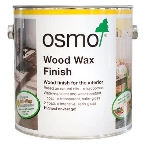 wood wax osmo wood wax finish transparent wood finishes direct