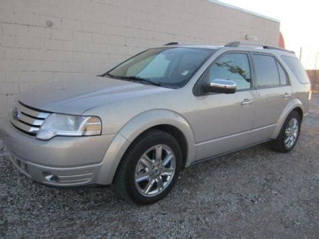 electric power steering 2009 ford taurus parental controls 2009 ford taurus x cars for sale