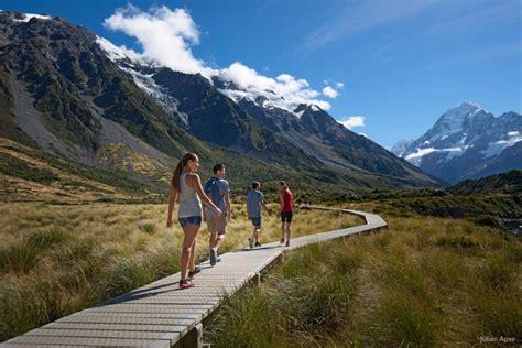 5 Aoraki Mt Cook Must Dos Backpacker Guide New Zealand