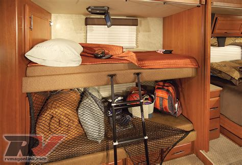 rv bunk mattress bunk bed plans diy woodworking projects
