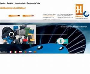 Häfner Und Krullmann : hafner spulen beh lter technische teile made by h fner ~ Watch28wear.com Haus und Dekorationen