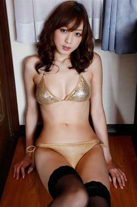 Ozawa  nackt Natsuki Japanese Porn