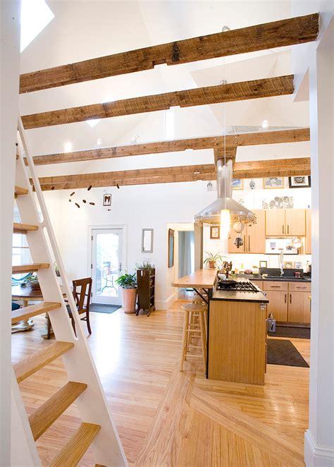 attic kitchen ideas 10 captivating attic kitchen designs