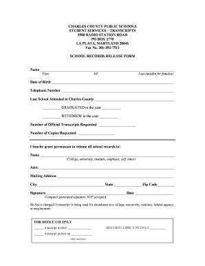 school release of information form seatle davidjoel co