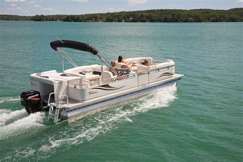Tahoe Boats Pontoon by Research Tahoe Pontoons Vista 24 Pontoon Boat On Iboats