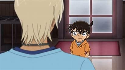 Conan Detective Anime Scarlet Truth Ai