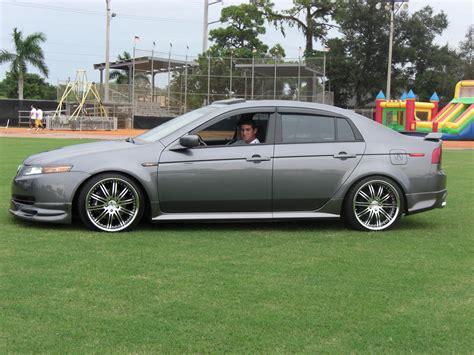 Toytl05 2005 Acura Tl Specs, Photos, Modification Info At
