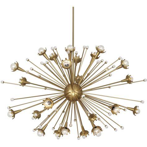 Sputnik Chandelier sputnik brass chandelier modern chandeliers