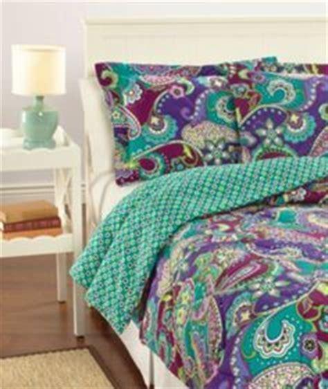 vera bradley bedding comforters target xhilaration 174 paisley quilt image zoom brenna