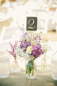 Summer Wedding Centerpieces - mywedding