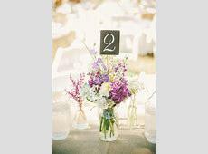 Summer Wedding Centerpieces mywedding