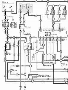 1989 Toyota Truck Wiring Diagram