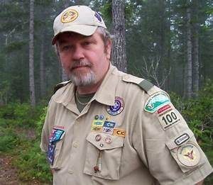 Rick Strom - Guiding Scouts for 25 Years - GraysHarborTalk