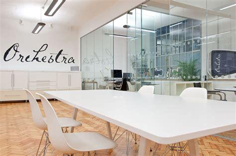 orchestras london loft offices office snapshots