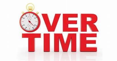 Overtime Change Want Pay Employment Input Seeking