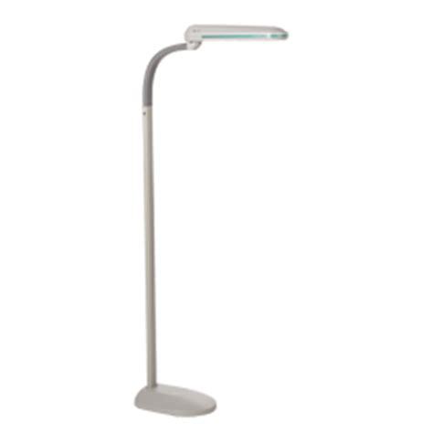 ottlite 18w floor l ottlite floor ls natural daylight lighting for