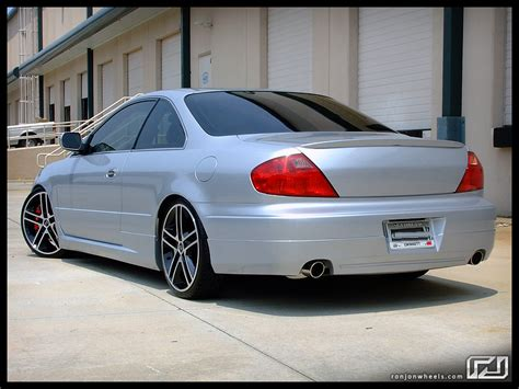 Acura Cl Type S Parts by Fs 2001 Cl Type S Turbo Show Car Acurazine Acura
