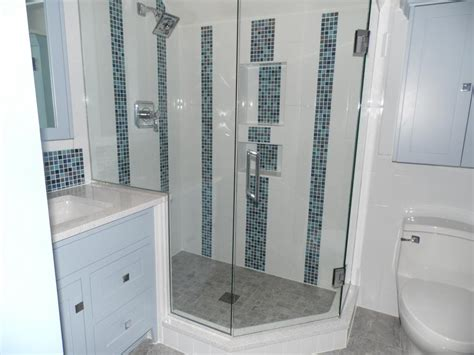 bathroom tile ideas for showers tile and showers alone eagle remodeling