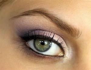 Maquillage Mariage Yeux Vert : maquillage yeux verts maquillage pinterest tutoriel ~ Nature-et-papiers.com Idées de Décoration