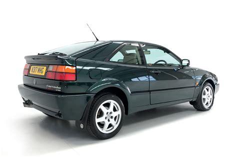 1996 Vw Corrado Vr6 Storm