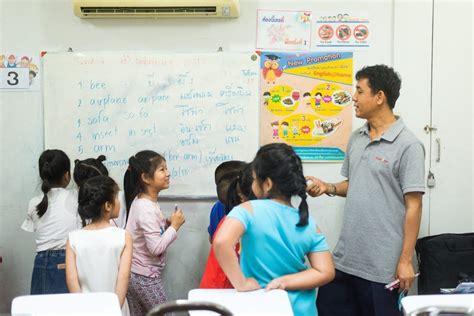 รับสมัครครูสอนภาษาอังกฤษหรือคณิตศาสตร์ (Part Time) | หางาน ...