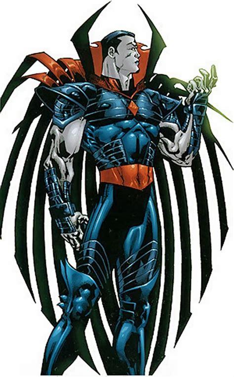 Mister Sinister - Marvel Comics - X-Men enemy - Profile ...