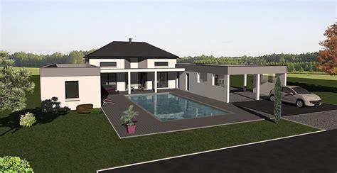 constructeur maisons individuelles constructeurs r 233 gionaux
