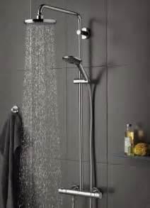 euphoria shower euphoria showers shower sets grohe