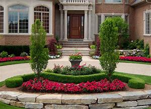 Make Your Home Welcoming With Front Yard Landscaping