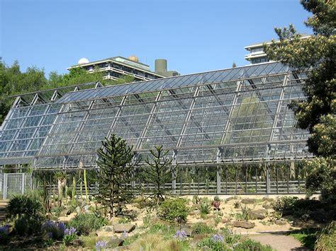 Botanical Garden Of Ruhr University Bochum Wikipedia