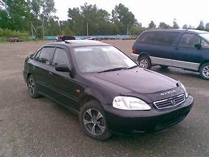 Used 2000 Honda Civic Ferio Photos  1500cc   Gasoline  Ff