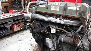 2004 Detroit Diesel Series 60 Ddec Iv 12 7l Egr Engine